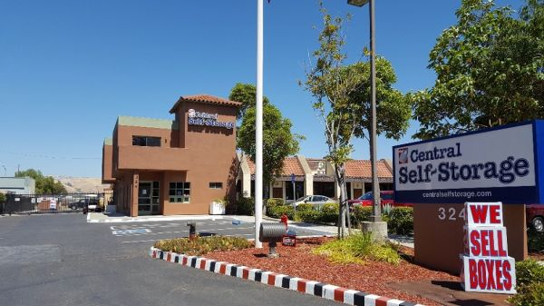 Central Self Storage - Milpitas 324 South Main Street Milpitas, CA - Photo 0