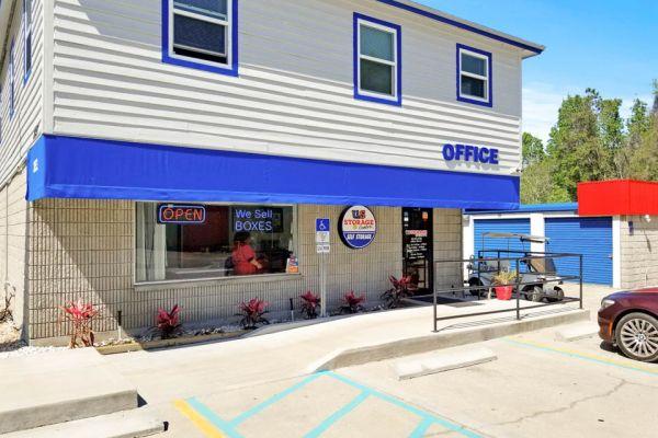 US Storage Centers - Ocala - 2853 South Pine Avenue 2853 South Pine Avenue Ocala, FL - Photo 0