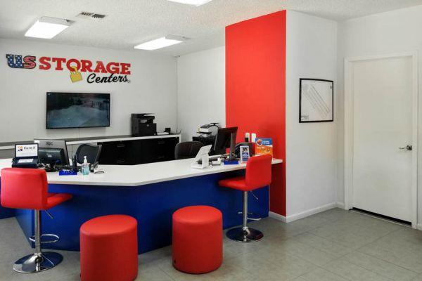 US Storage Centers - Ocala - 2853 South Pine Avenue 2853 South Pine Avenue Ocala, FL - Photo 1
