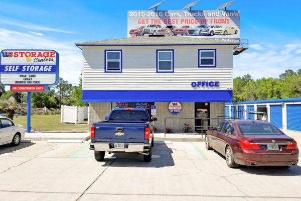 US Storage Centers - Ocala - 2853 South Pine Avenue 2853 South Pine Avenue Ocala, FL - Photo 7