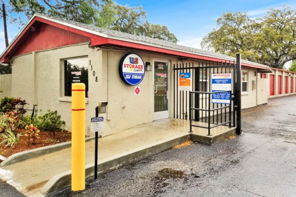 US Storage Centers - Tampa 1108 Skipper Road Tampa, FL - Photo 0