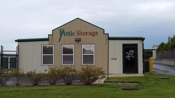 Attic Storage of Spring Hill 21660 West 207th Street Spring Hill, KS - Photo 0