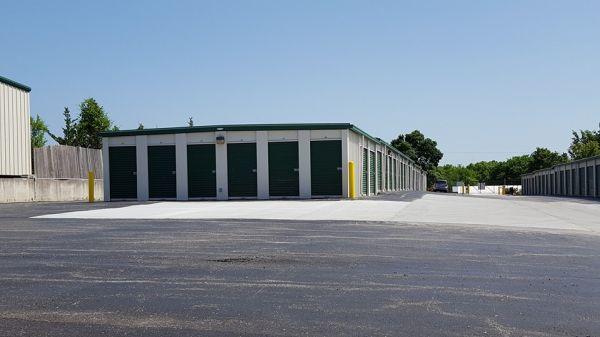 Attic Storage of Spring Hill 21660 West 207th Street Spring Hill, KS - Photo 1