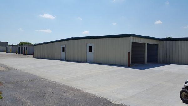Attic Storage of Spring Hill 21660 West 207th Street Spring Hill, KS - Photo 2