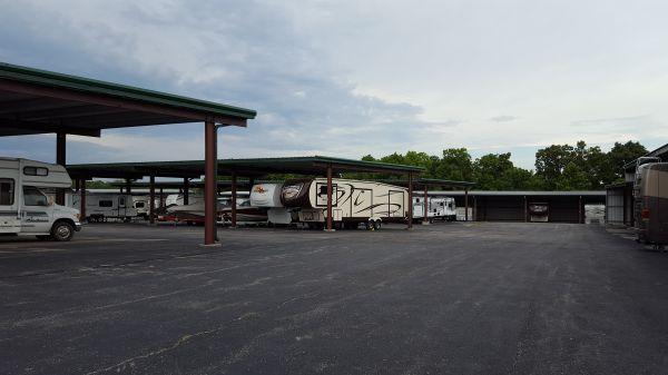 Attic Storage of Spring Hill 21660 West 207th Street Spring Hill, KS - Photo 7