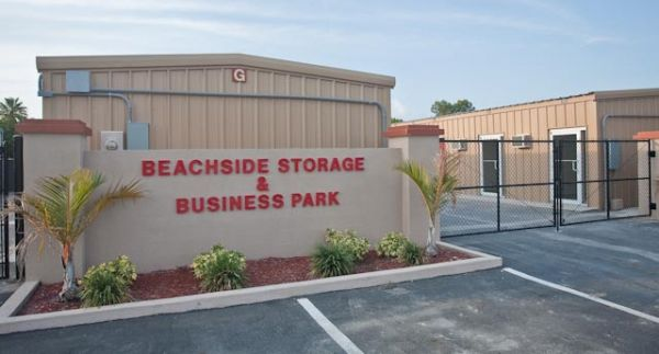 Beachside Storage and Business Park 140 Tomahawk Drive Indian Harbour Beach, FL - Photo 1