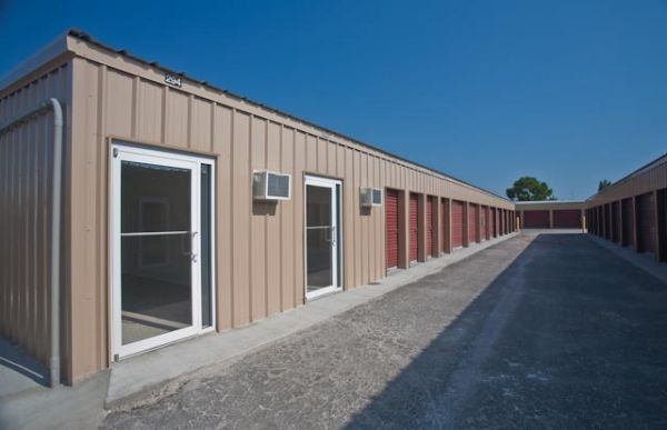 Beachside Storage and Business Park 140 Tomahawk Drive Indian Harbour Beach, FL - Photo 4