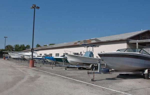 Beachside Storage and Business Park 140 Tomahawk Drive Indian Harbour Beach, FL - Photo 5