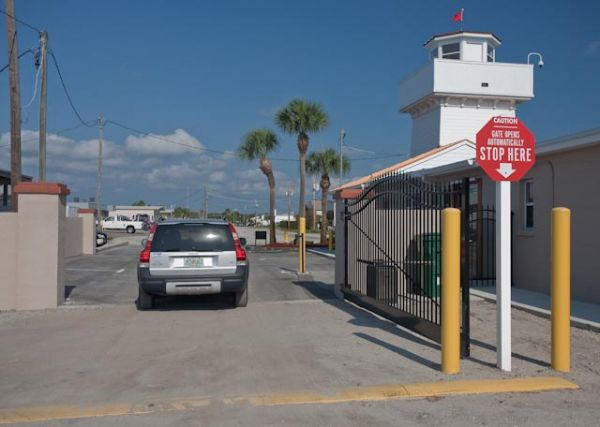 Beachside Storage and Business Park 140 Tomahawk Drive Indian Harbour Beach, FL - Photo 10