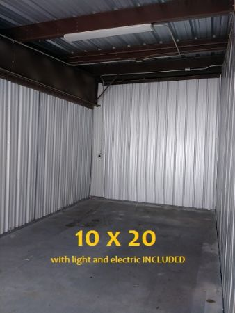 Beachside Storage and Business Park 140 Tomahawk Drive Indian Harbour Beach, FL - Photo 13