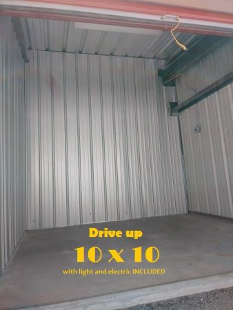 Beachside Storage and Business Park 140 Tomahawk Drive Indian Harbour Beach, FL - Photo 14