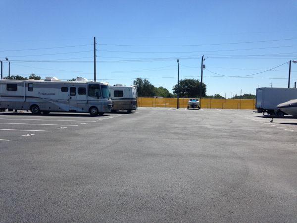 Babcock Boat & RV Storage 6180 Babcock Street Southeast Palm Bay, FL - Photo 5