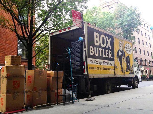Photo Of Box Butler Austin