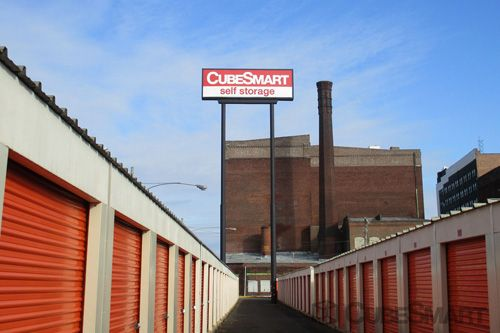 CubeSmart Self Storage - Philadelphia - 456 North Christopher Columbus Boulevard 456 North Christopher Columbus Boulevard Philadelphia, PA - Photo 0