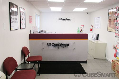 CubeSmart Self Storage - Philadelphia - 456 North Christopher Columbus Boulevard 456 North Christopher Columbus Boulevard Philadelphia, PA - Photo 2