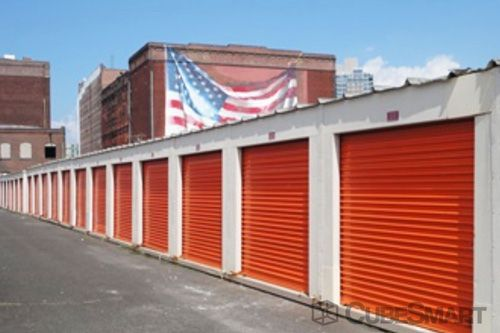CubeSmart Self Storage - Philadelphia - 456 North Christopher Columbus Boulevard 456 North Christopher Columbus Boulevard Philadelphia, PA - Photo 4