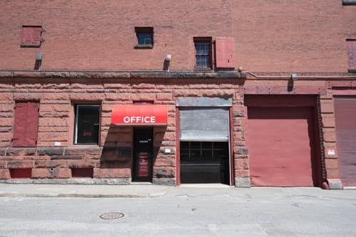 CubeSmart Self Storage - Worcester - 3 Chestnut Street 3 Chestnut Street Worcester, MA - Photo 3