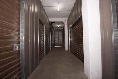 CubeSmart Self Storage - Worcester - 3 Chestnut Street 3 Chestnut Street Worcester, MA - Photo 4