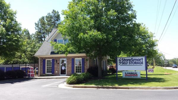 StoreSmart - Watkinsville 1711 Hog Mountain Rd Watkinsville, GA - Photo 0