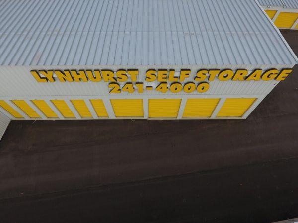 Lynhurst Self Storage 5051 West Bradbury Avenue Indianapolis, IN - Photo 2