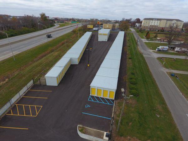 Lynhurst Self Storage 5051 West Bradbury Avenue Indianapolis, IN - Photo 1