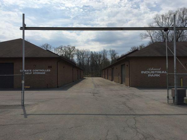 SelfStorageNearMe - Ashwood Park Temperature Controlled Self-Storage 69 O'connor Road Fairport, NY - Photo 3