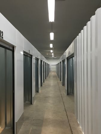 SelfStorageNearMe - Ashwood Park Temperature Controlled Self-Storage 69 O'connor Road Fairport, NY - Photo 2