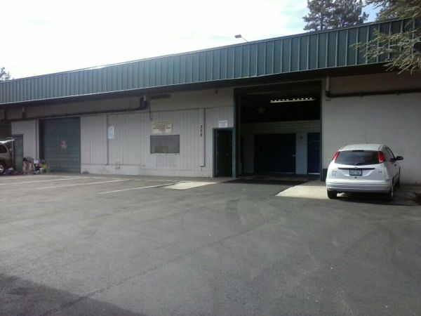 Additional Facilities Near Carson City Nv Photo Of Storwise Kingsbury