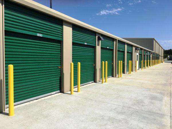 Cedar Ridge Storage - East 93rd St. Tulsa 9718 East 93Rd Street Tulsa, OK - Photo 3