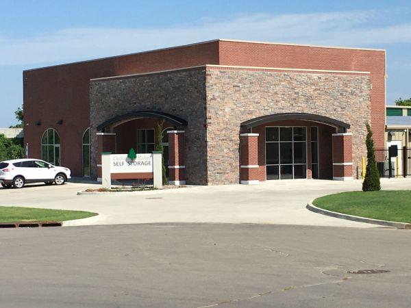 Cedar Ridge Storage - East 93rd St. Tulsa 9718 East 93Rd Street Tulsa, OK - Photo 0
