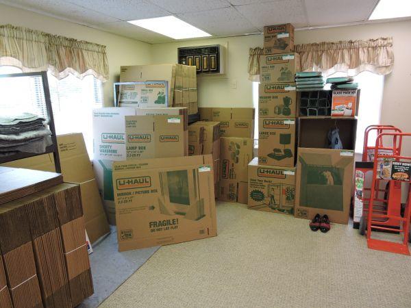 Snapbox Self Storage - Cindy Lane 40 Cindy Lane Ocean Township, NJ - Photo 4