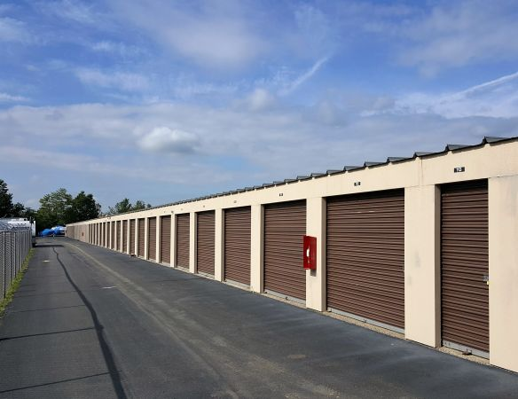 Snapbox Self Storage - Bethlehem Pike 947 Bethlehem Pike Montgomeryville, PA - Photo 5