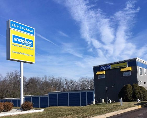 Snapbox Self Storage - Bethlehem Pike 947 Bethlehem Pike Montgomeryville, PA - Photo 0