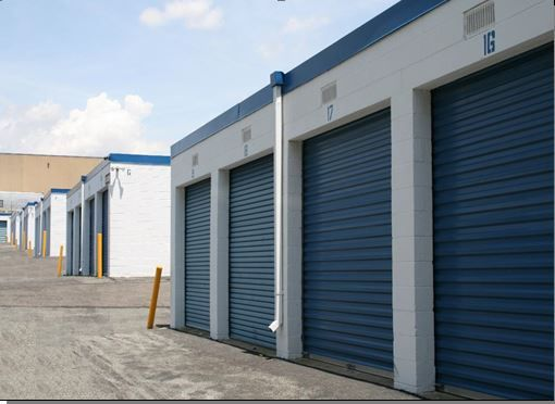 Snapbox Self Storage - Beech Place 5061 Beech Place Temple Hills, MD - Photo 4