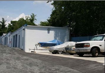 Snapbox Self Storage - Beech Place 5061 Beech Place Temple Hills, MD - Photo 5