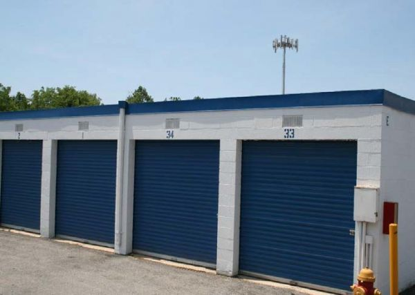 Snapbox Self Storage - Beech Place 5061 Beech Place Temple Hills, MD - Photo 6