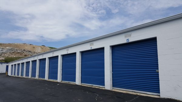 Snapbox Self Storage - Beech Place 5061 Beech Place Temple Hills, MD - Photo 7