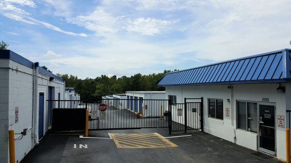 Snapbox Self Storage - Beech Place 5061 Beech Place Temple Hills, MD - Photo 1