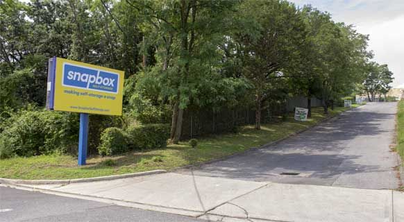 Snapbox Self Storage - Beech Place 5061 Beech Place Temple Hills, MD - Photo 0