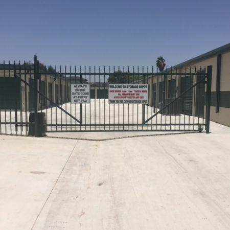 Storage Depot - San Juan 2604 North Raul Longoria Road San Juan, TX - Photo 2