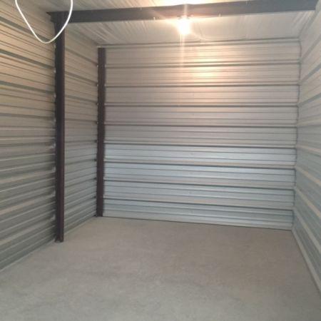 Storage Depot - San Juan 2604 North Raul Longoria Road San Juan, TX - Photo 6