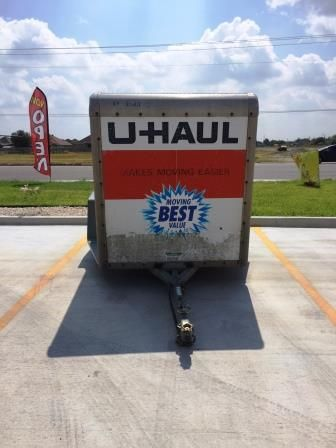 Storage Depot - San Juan 2604 North Raul Longoria Road San Juan, TX - Photo 8