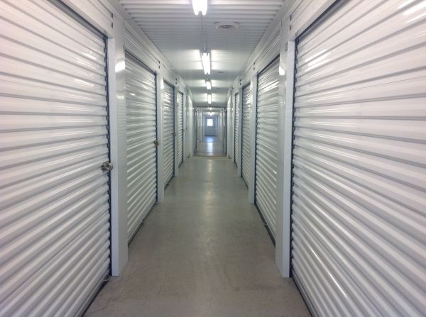 Cimarron Storage 6510 Texas 29 Georgetown, TX - Photo 1