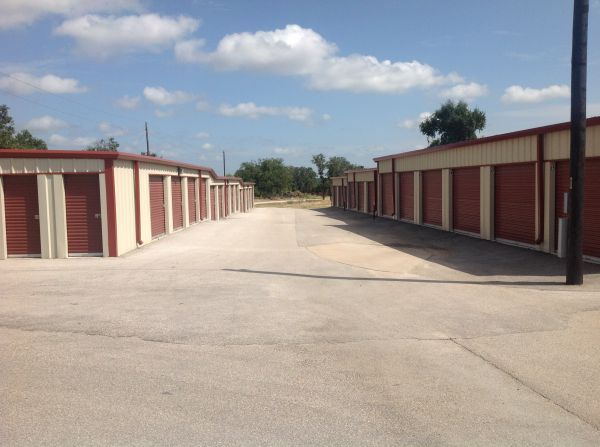 Cimarron Storage 6510 Texas 29 Georgetown, TX - Photo 9