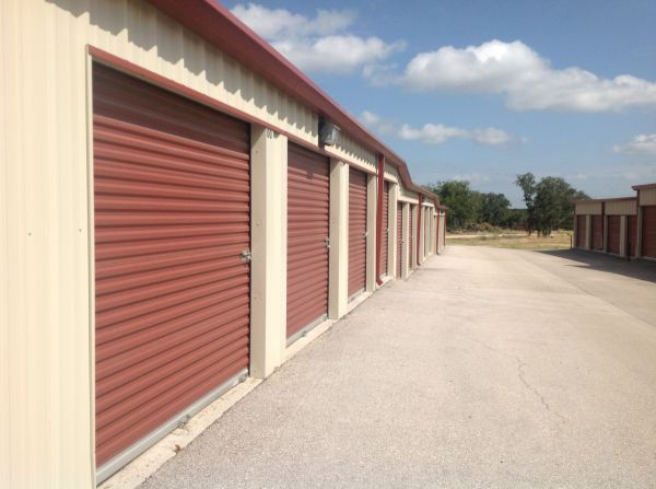Cimarron Storage 6510 Texas 29 Georgetown, TX - Photo 10