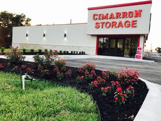 Cimarron Storage 6510 Texas 29 Georgetown, TX - Photo 0