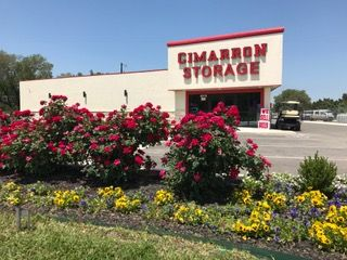 Cimarron Storage 6510 Texas 29 Georgetown, TX - Photo 13