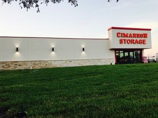 Cimarron Storage 6510 Texas 29 Georgetown, TX - Photo 14