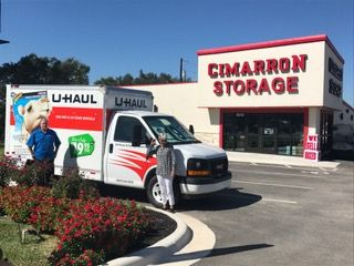 Cimarron Storage 6510 Texas 29 Georgetown, TX - Photo 17