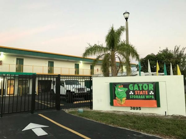 Gator State Storage - Riviera Beach 3895 Westroads Drive Riviera Beach, FL - Photo 3